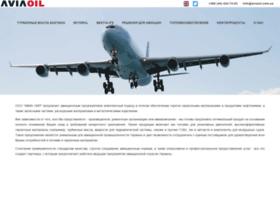 Aviaoil.com.ua thumbnail