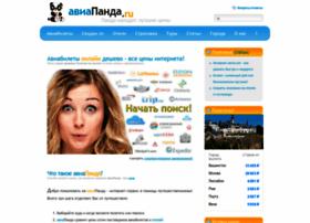 Aviapanda.ru thumbnail