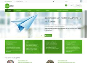 Aviars.ru thumbnail