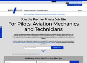 Aviationcrossing.com thumbnail