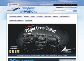 Aviationworld.net thumbnail
