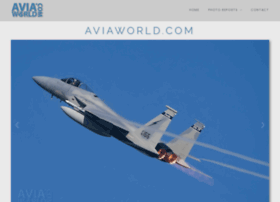 Aviaworld.com thumbnail