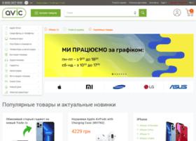 Avic.ua thumbnail