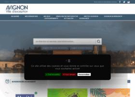 Avignon.fr thumbnail