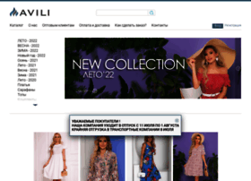 Avili-style.ru thumbnail