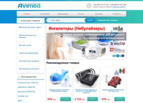 Avimed.com.ua thumbnail