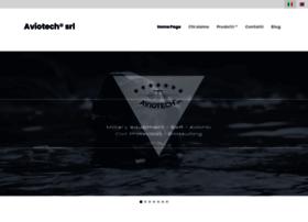 Aviotechsrl.it thumbnail