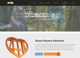 Avipomerode.com.br thumbnail