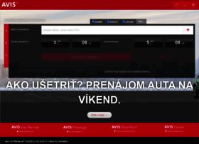 Avis.sk thumbnail
