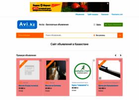 Avita.kz thumbnail