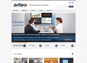 Avitec.com.tr thumbnail