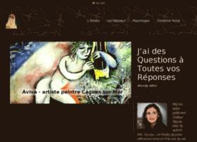 Aviva-art.fr thumbnail