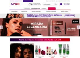 Avon.com.pe thumbnail