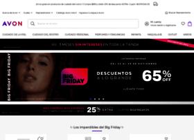 Avon.mx thumbnail