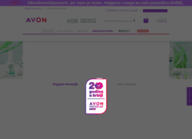 Avon.rs thumbnail