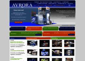Avroraexpo.ru thumbnail