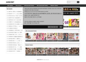 Avsecret.net thumbnail