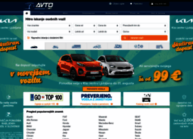 Avto.net thumbnail