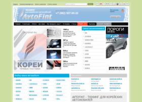 Avtofint.ru thumbnail