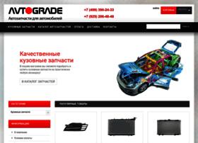 Avtograde.ru thumbnail