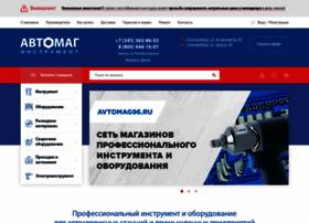 Avtomag96.ru thumbnail