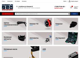 Avtoman74.ru thumbnail