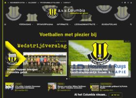 Avvcolumbia.nl thumbnail