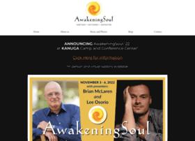 Awakeningsoulpresents.org thumbnail