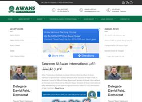 Awans.com.pk thumbnail