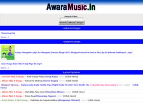 Awaramusic.in thumbnail