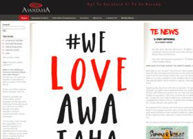 Awataha.co.nz thumbnail