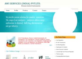 Awi-india.net thumbnail