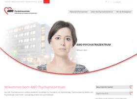 Awo-psychiatriezentrum.de thumbnail