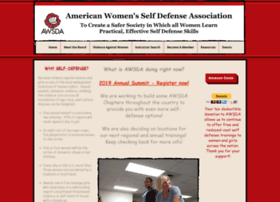 Awsda.org thumbnail