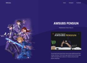 Awsubs.co thumbnail