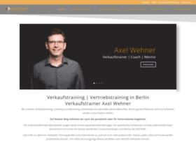 Axel-wehner.de thumbnail