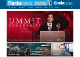 Axiaplus.gr thumbnail