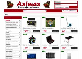 Aximax.nl thumbnail
