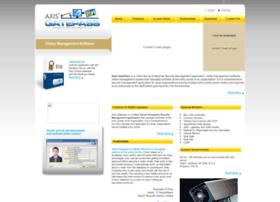 Axisgatepass.com thumbnail