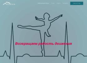 Axismed.com.ua thumbnail