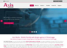 Axismedia.co.in thumbnail