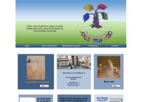 Axismundo.nl thumbnail