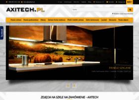 Axitech.pl thumbnail