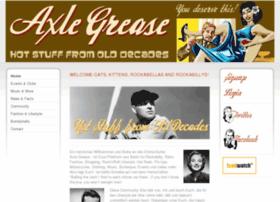 Axle-grease.de thumbnail