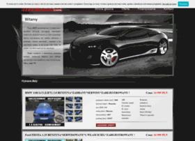 Axon-cars.pl thumbnail
