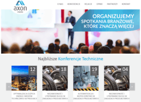 Axonmedia.pl thumbnail