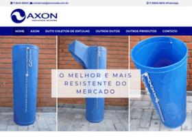 Axonweb.com.br thumbnail