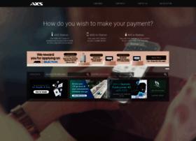 Axs.com.sg thumbnail
