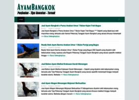 Ayambangkok.web.id thumbnail