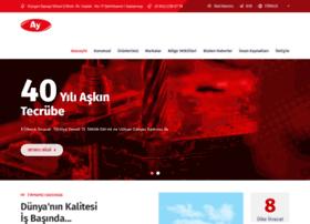 website informer informer technologies inc